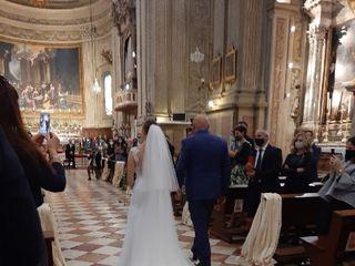 Le nozze di Roberta e Marco 3