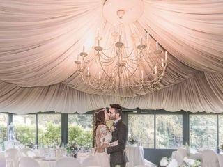 Le nozze di Melissa e Andrea 2