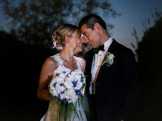 Le nozze di Alessandra e Edoardo
