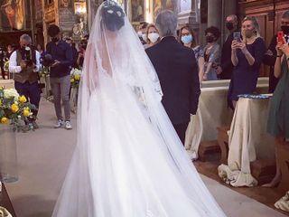 Le nozze di Carlotta e Massimo 2