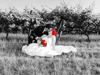 Le nozze di Rebecca e Lorenzo
