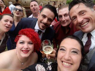 Le nozze di Rebecca e Lorenzo 2