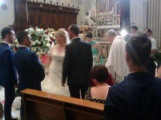Le nozze di Giada e Rosario 2