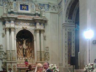 Le nozze di Giada e Rosario 3