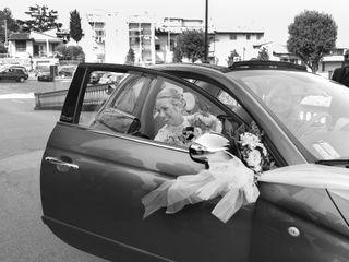 Le nozze di Ilaria e Gabriele 2
