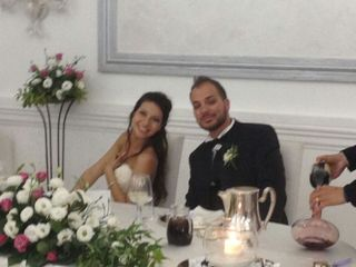 Le nozze di Gabriella e Giovanni  3
