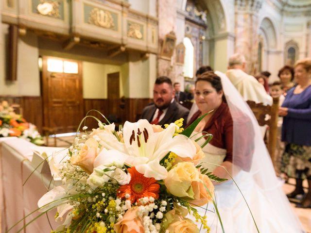 Il matrimonio di Davide e Paola a Monte Marenzo, Lecco 22