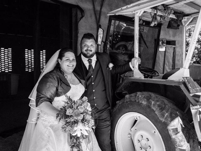 Il matrimonio di Davide e Paola a Monte Marenzo, Lecco 40