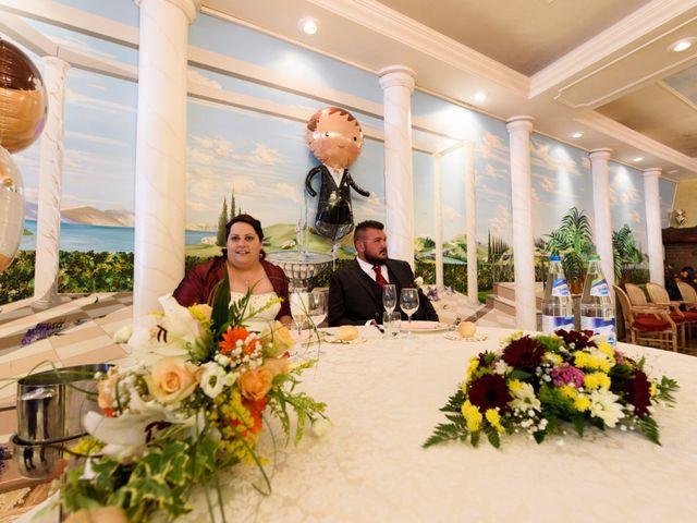 Il matrimonio di Davide e Paola a Monte Marenzo, Lecco 44