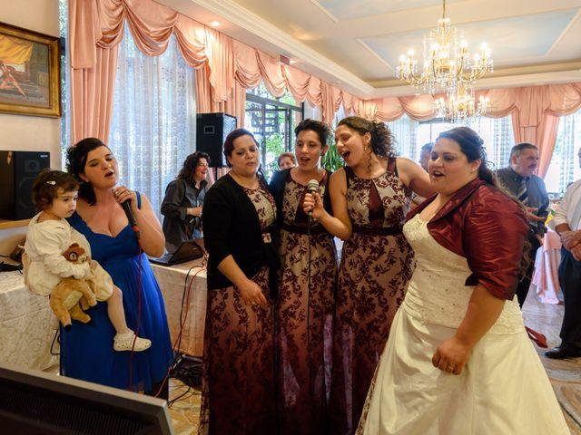 Il matrimonio di Davide e Paola a Monte Marenzo, Lecco 48