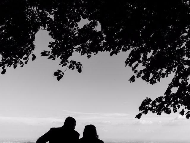 Il matrimonio di Davide e Paola a Monte Marenzo, Lecco 50