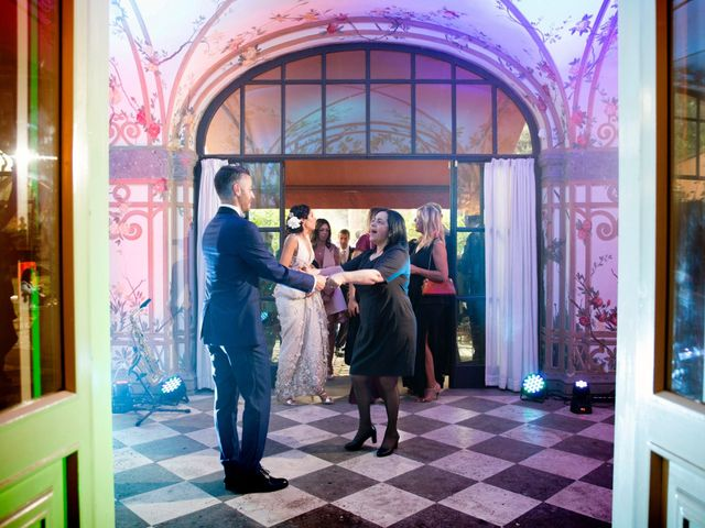 Il matrimonio di Jacopo e Francesca a Roma, Roma 20