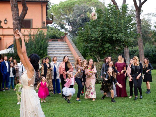 Il matrimonio di Jacopo e Francesca a Roma, Roma 21