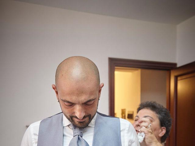Il matrimonio di Michele e Valeria a Fubine, Alessandria 17