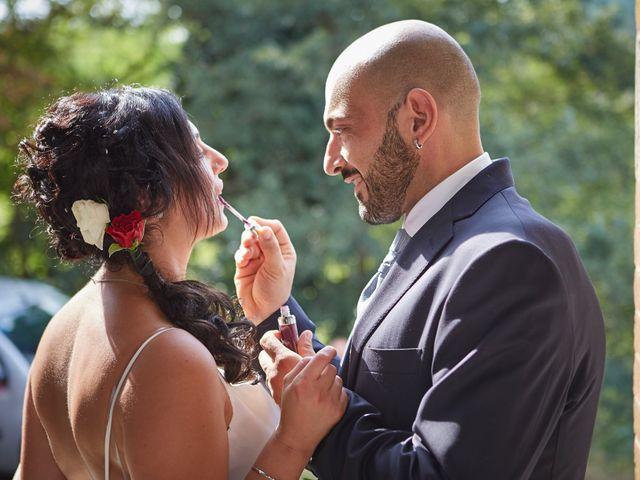 Il matrimonio di Michele e Valeria a Fubine, Alessandria 38