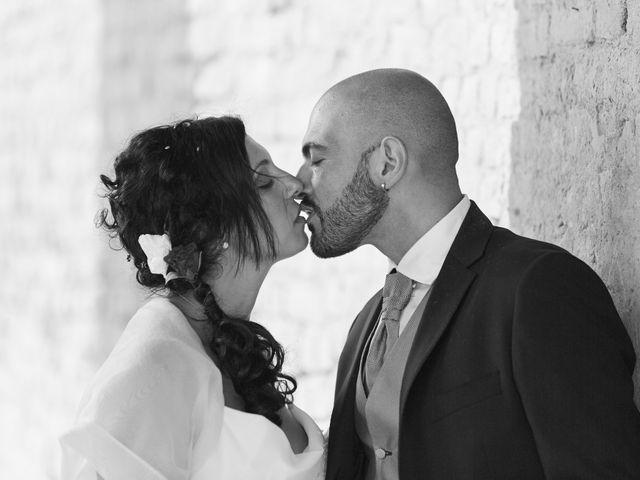 Il matrimonio di Michele e Valeria a Fubine, Alessandria 43