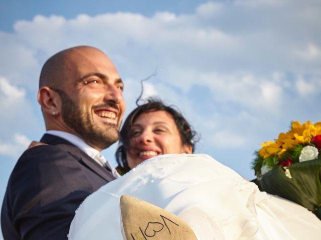 Il matrimonio di Michele e Valeria a Fubine, Alessandria 52