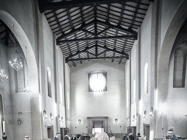 Il matrimonio di Riccardo e Debora a Jesi, Ancona 8