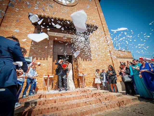 Il matrimonio di Riccardo e Debora a Jesi, Ancona 9