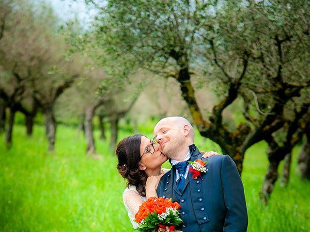 Il matrimonio di Riccardo e Debora a Jesi, Ancona 11