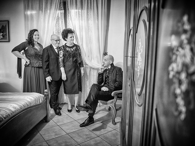 Il matrimonio di Riccardo e Debora a Jesi, Ancona 12