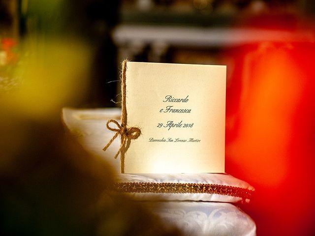 Il matrimonio di Riccardo e Debora a Jesi, Ancona 17
