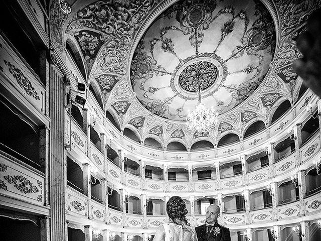 Il matrimonio di Riccardo e Debora a Jesi, Ancona 19