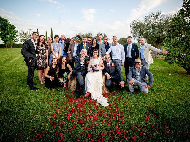 Il matrimonio di Riccardo e Debora a Jesi, Ancona 23
