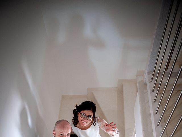 Il matrimonio di Riccardo e Debora a Jesi, Ancona 26