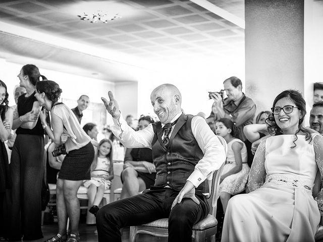 Il matrimonio di Riccardo e Debora a Jesi, Ancona 33