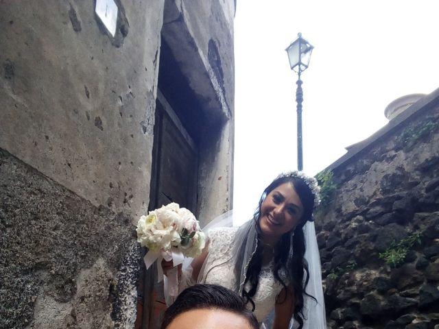 Il matrimonio di Krysthel e William a Frosinone, Frosinone 7