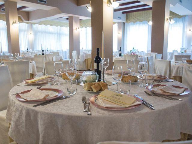 Il matrimonio di Savino e Sara a Vittuone, Milano 13