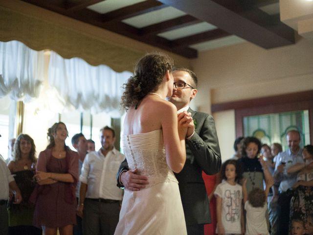 Il matrimonio di Savino e Sara a Vittuone, Milano 17