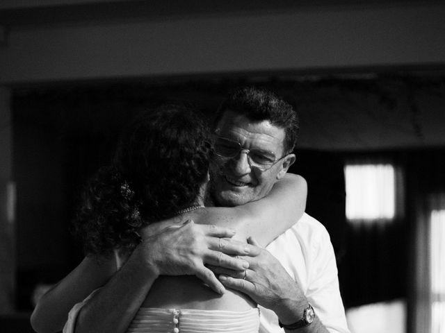 Il matrimonio di Savino e Sara a Vittuone, Milano 18