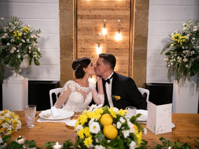 Le nozze di Irene e Raimondo