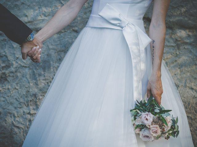 Il matrimonio di Domenico e Ilaria a Pecetto Torinese, Torino 2