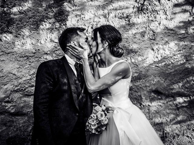Il matrimonio di Domenico e Ilaria a Pecetto Torinese, Torino 3