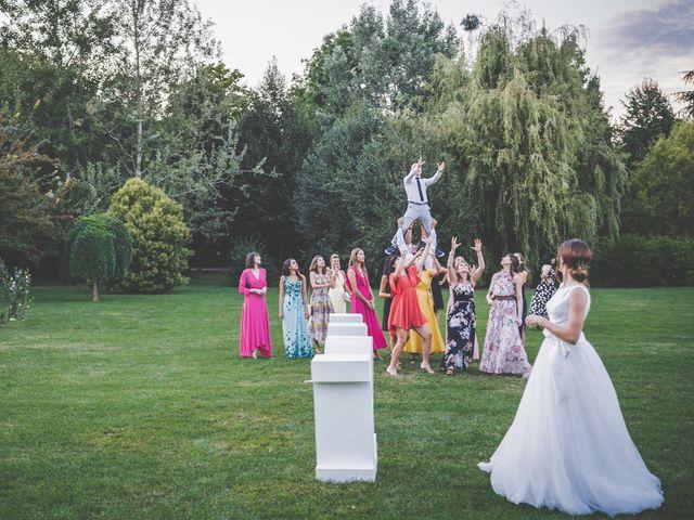 Il matrimonio di Domenico e Ilaria a Pecetto Torinese, Torino 12