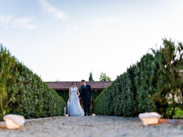 Il matrimonio di Domenico e Ilaria a Pecetto Torinese, Torino 16