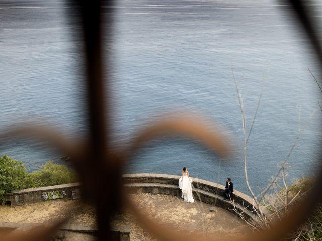 Il matrimonio di Isabella e Angelo a Mascali, Catania 3