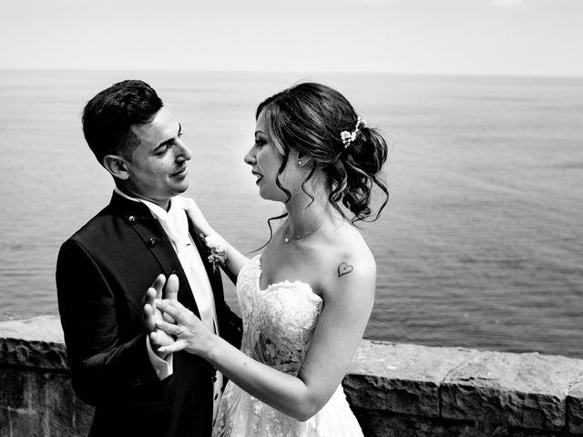 Il matrimonio di Isabella e Angelo a Mascali, Catania 13