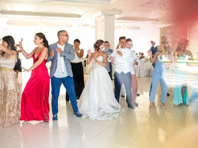 Il matrimonio di Isabella e Angelo a Mascali, Catania 19