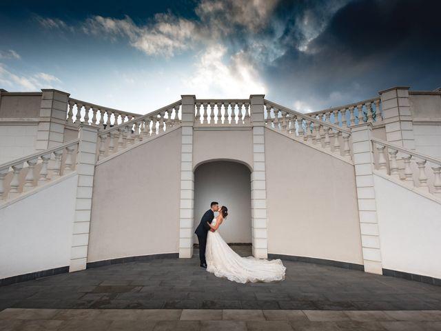 Il matrimonio di Isabella e Angelo a Mascali, Catania 22