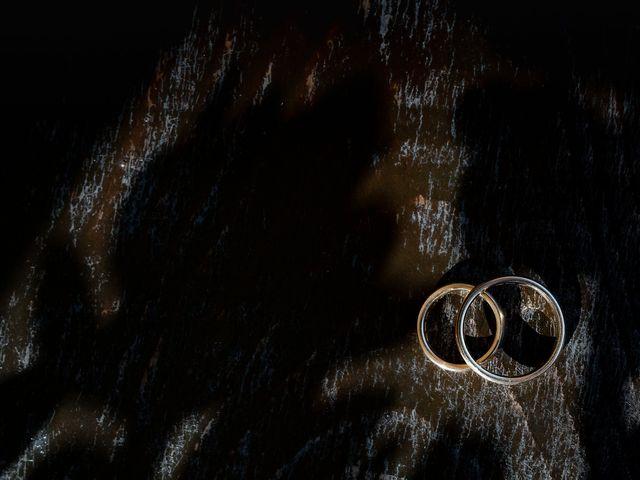 Il matrimonio di Isabella e Angelo a Mascali, Catania 24