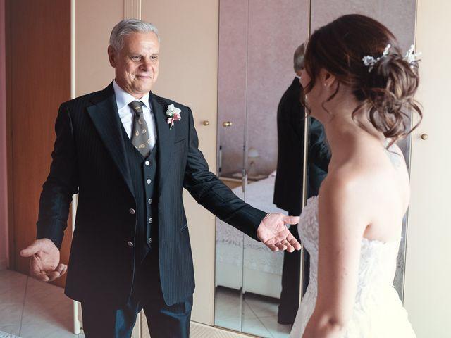 Il matrimonio di Isabella e Angelo a Mascali, Catania 49