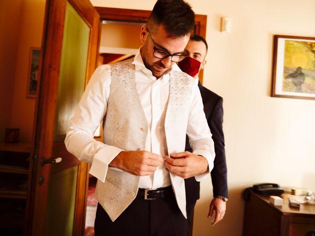 Il matrimonio di Lisa e Giacomo a Annone Veneto, Venezia 5