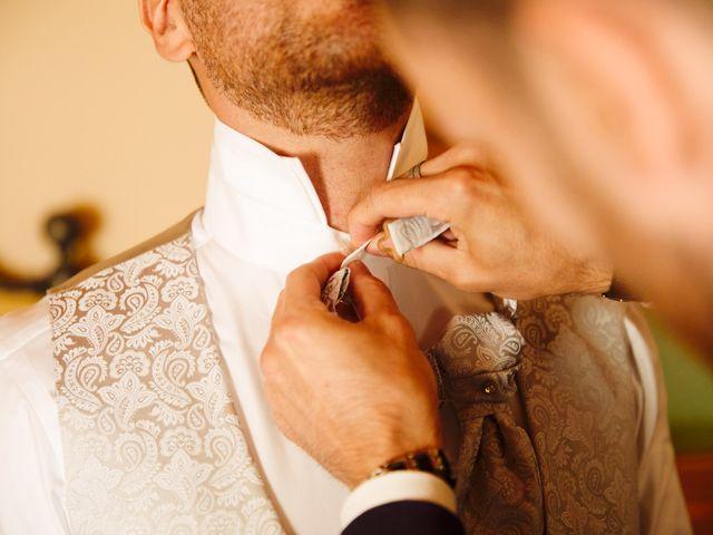 Il matrimonio di Lisa e Giacomo a Annone Veneto, Venezia 6