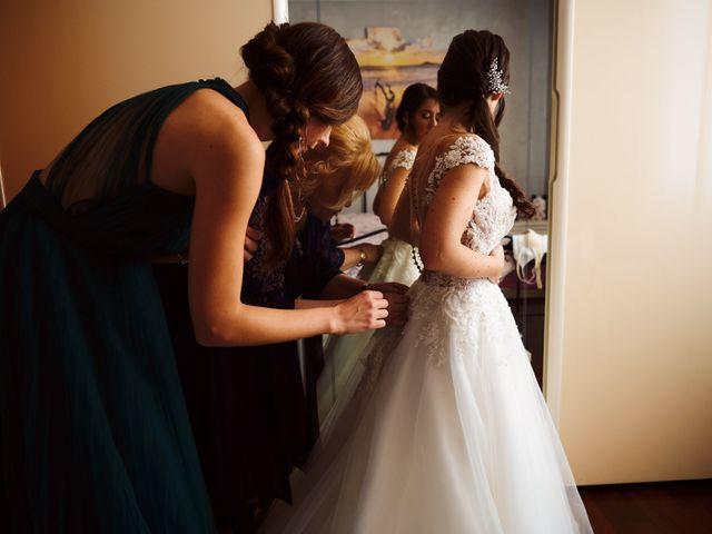 Il matrimonio di Lisa e Giacomo a Annone Veneto, Venezia 15