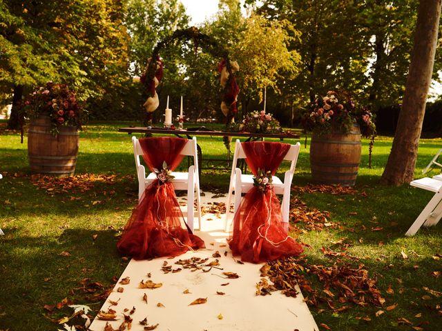 Il matrimonio di Lisa e Giacomo a Annone Veneto, Venezia 19