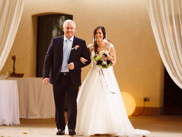 Il matrimonio di Lisa e Giacomo a Annone Veneto, Venezia 27